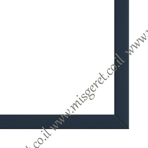 מסגרות בצבע כחול, מק''ט 107