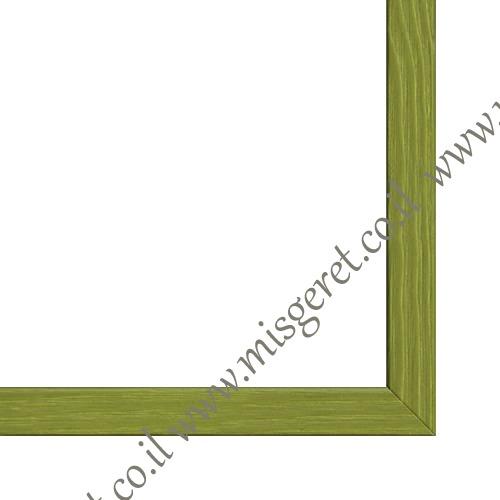 מסגרות בצבע ירוק, מק''ט 222