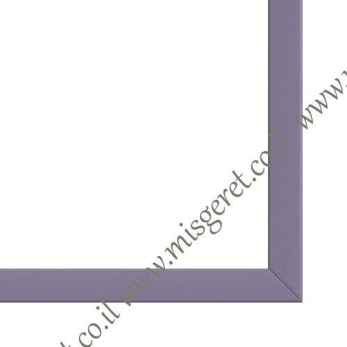 מסגרות בצבע סגול, מק''ט 225