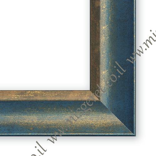 מסגרות בצבע כחול, מק''ט 154