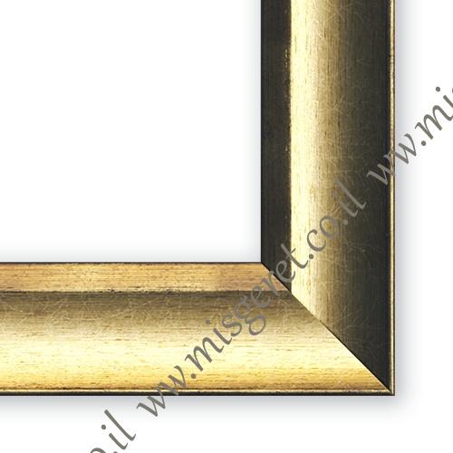 מסגרות בצבע זהב, מק''ט 156