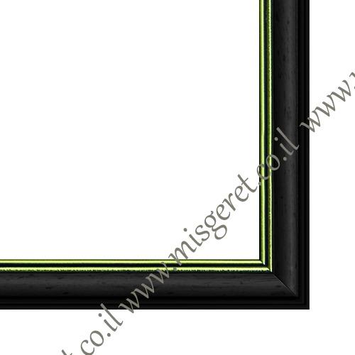 מסגרות בצבע שחור, מק''ט 220