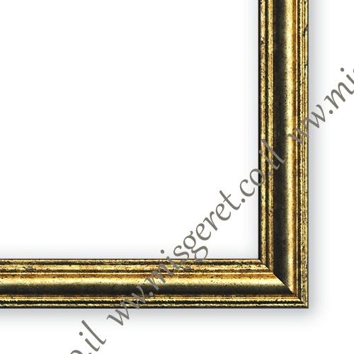 מסגרות בצבע זהב, מק''ט 171
