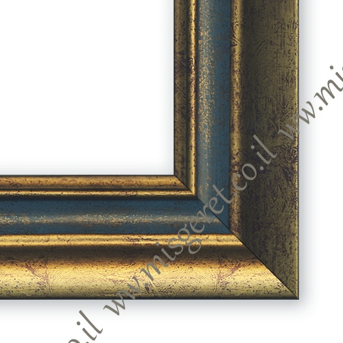 מסגרות בצבע זהב, מק''ט 99