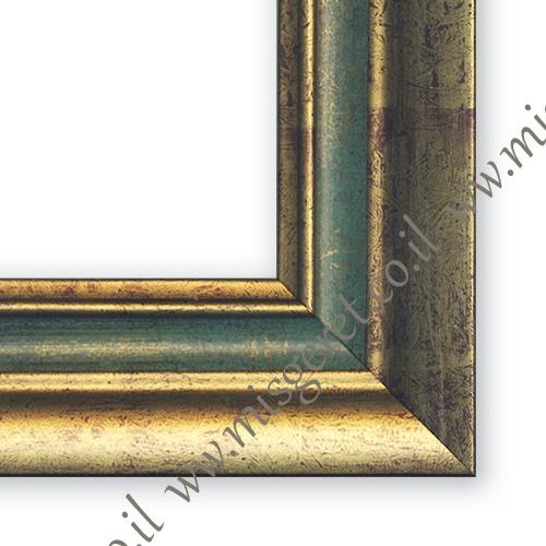 מסגרות בצבע זהב, מק''ט 102
