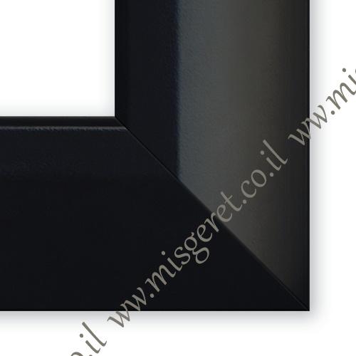 מסגרות בצבע שחור, מק''ט 194