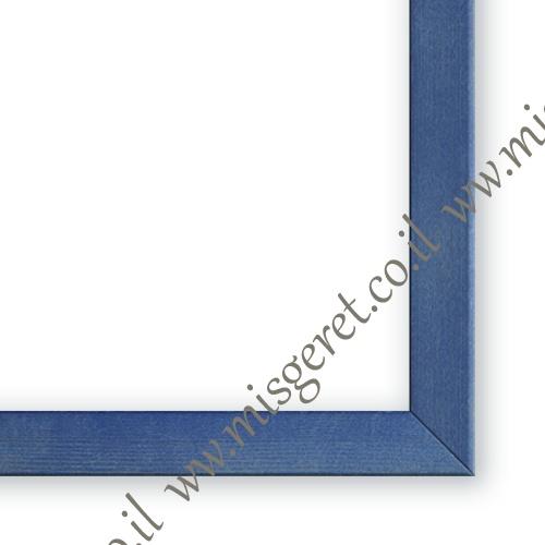 מסגרות בצבע כחול, מק''ט 145