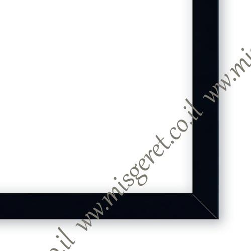 מסגרות בצבע שחור, מק''ט 149