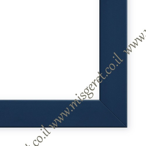מסגרות בצבע כחול, מק''ט 202