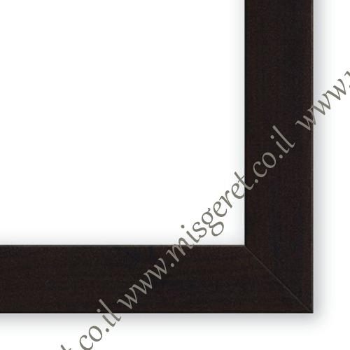 מסגרות בצבע חום כהה, מק''ט 204