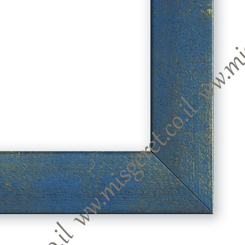 מסגרות בצבע כחול, מק''ט 97