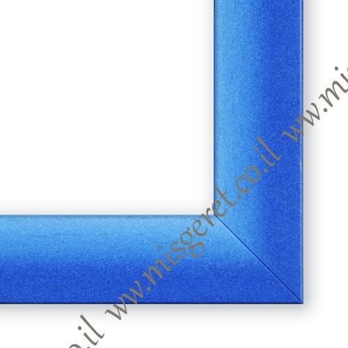 מסגרות בצבע כחול, מק''ט 132