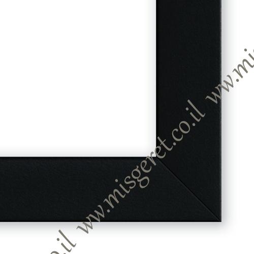 מסגרות בצבע שחור, מק''ט 134