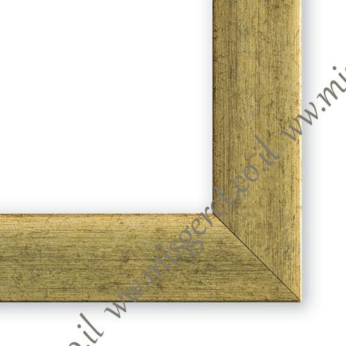 מסגרות בצבע זהב, מק''ט 137