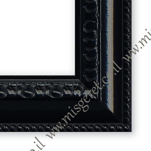 מסגרות בצבע שחור, מק''ט 183