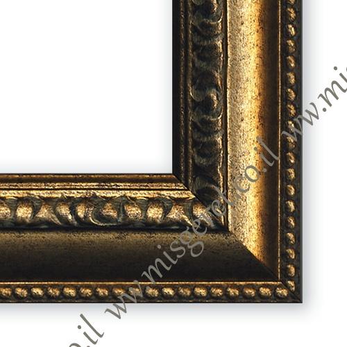 מסגרות בצבע זהב, מק''ט 184