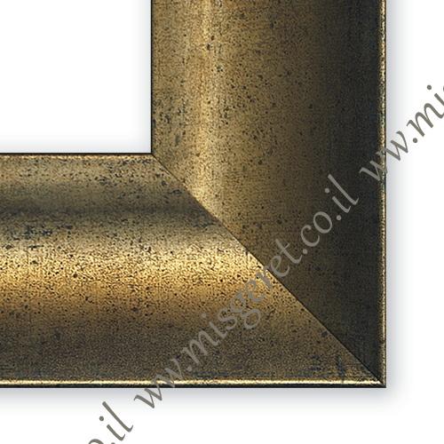 מסגרות בצבע זהב, מק''ט 187