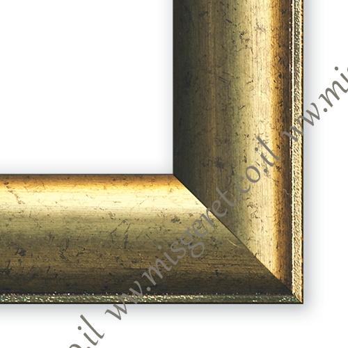 מסגרות בצבע זהב, מק''ט 120
