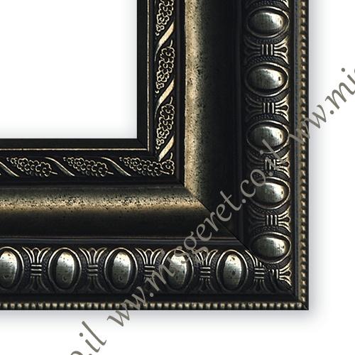מסגרות בצבע כסף, מק''ט 199