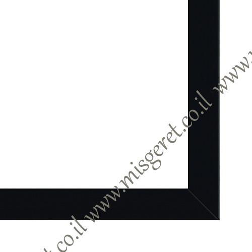 מסגרות בצבע שחור, מק''ט 160