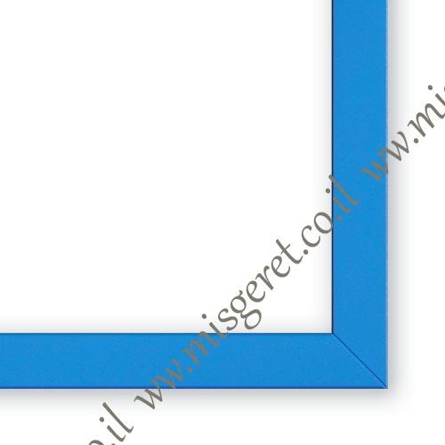 מסגרות בצבע כחול, מק''ט 161