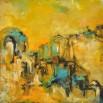 העיר בצהוב