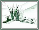 Simply greenish