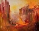 עמק האש