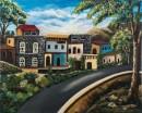 שכונה בטבריה