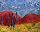 הרים אדומים