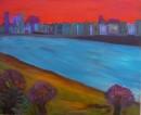 על גדות הנהר