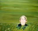 טוב לישכב על הדשא