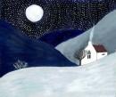 בית ירח כחול