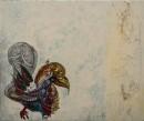 uccello errante