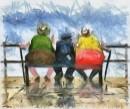 ישיבה נוחה