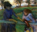 Edgar Degas 013