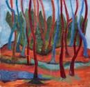 יער דמיוני