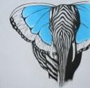 פיל כחול 2