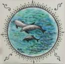 מנדלה - דולפינים