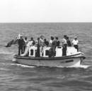 תל אביב 1937 סירת נוסע