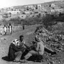 עבודות במעיין 1947 - ע