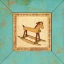 ברכה-סוס עץ