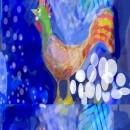 קריאת התרנגול