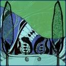 דג בכחול 2