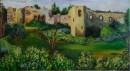 מבצר אנטיפטרוס