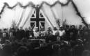 תל אביב 1937 חנוכת הנמ