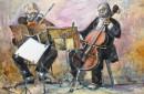 תזמורת  עולים בפעולה