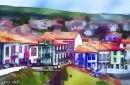 גגות בצבעים