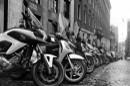אופנועים ברומא