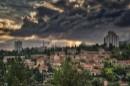 אור בירושלים